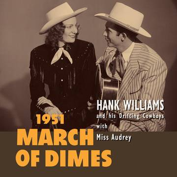 Hank Williams | March Of Dimes