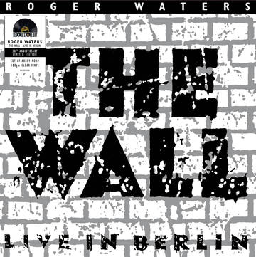 Roger Waters: Wall: Live in Berlin